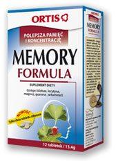 memoryformula