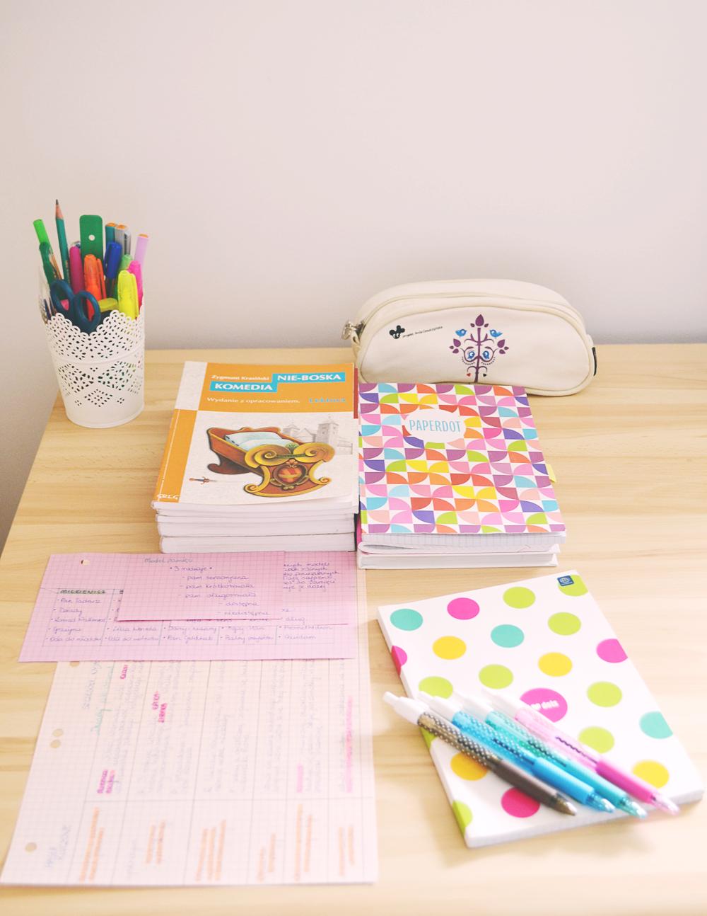 metody robienia notatek 1 kopia