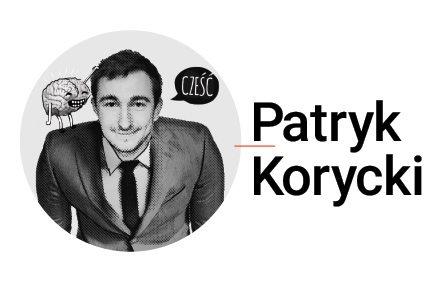 logo-Patryk Korycki