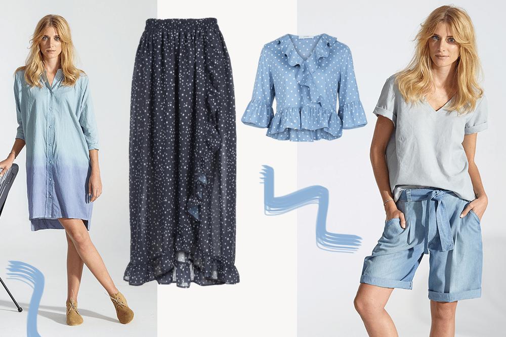 Ubrania z duszą – letni subiektywny przegląd