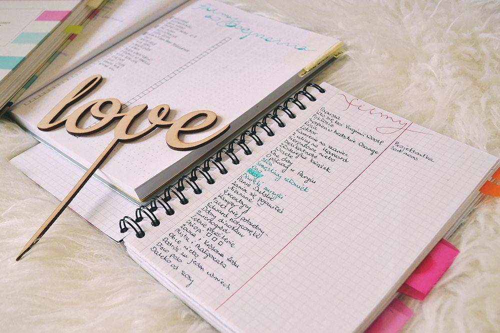 Lista list, które możesz stworzyć nawet teraz