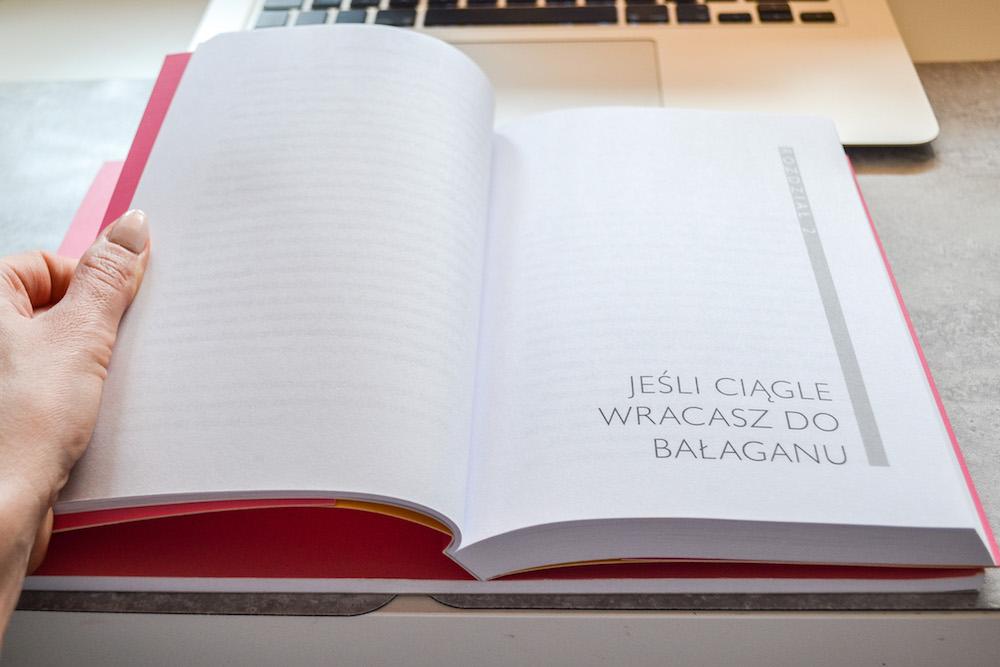 jak czerpać radość z pracy książka